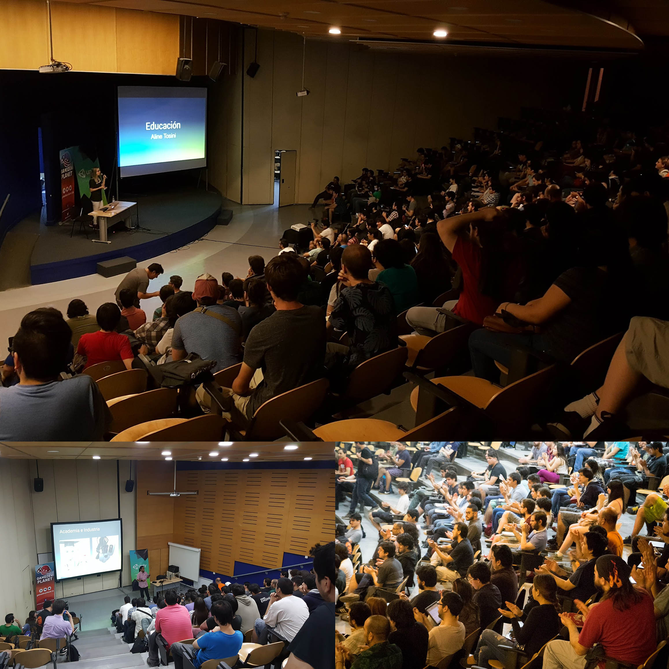 Unity Developer Day Chile 2017