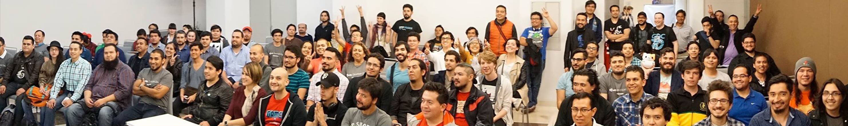 Unity Developer Day: Mexico 2017