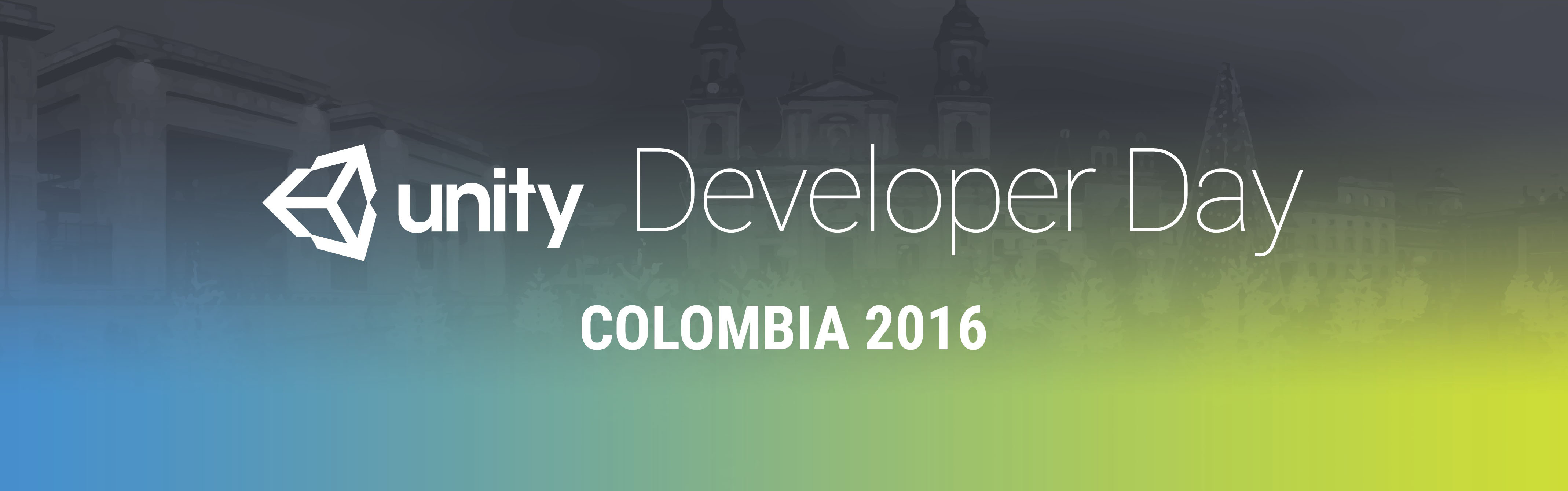 Unity Developer Day: Bogota 2016
