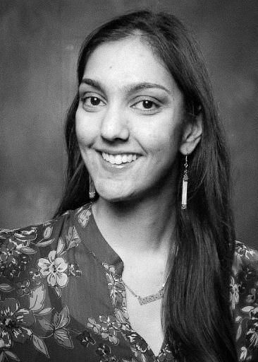 Kasha Patel