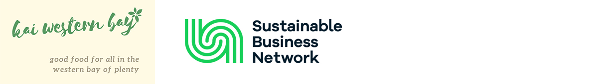 Kai Western Bay and Sustainable Business Network