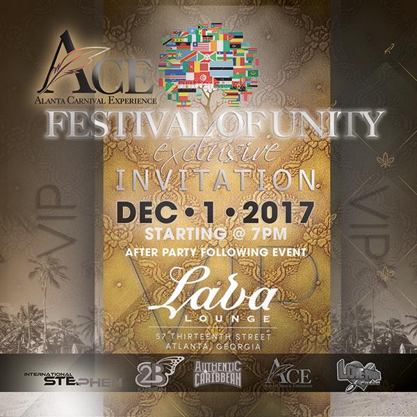ACE Media Launch Invitation