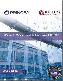 PRINCE2 manuel officiel