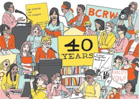 Activism and the Academy: Celebrating 40 Years of Feminist...