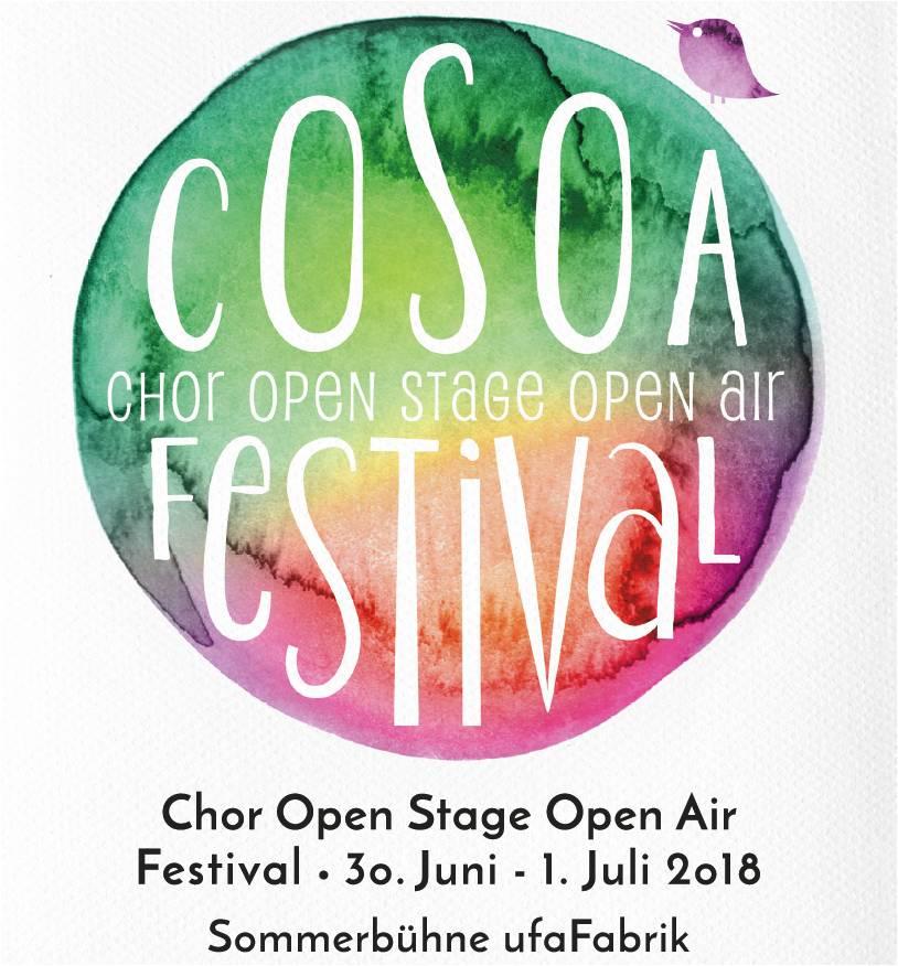 Logo des Festival