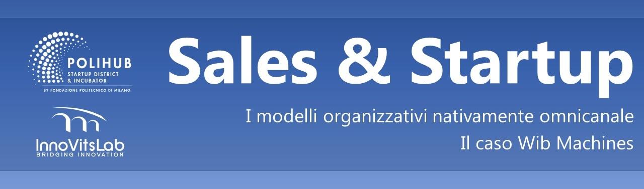 Sales&Startup