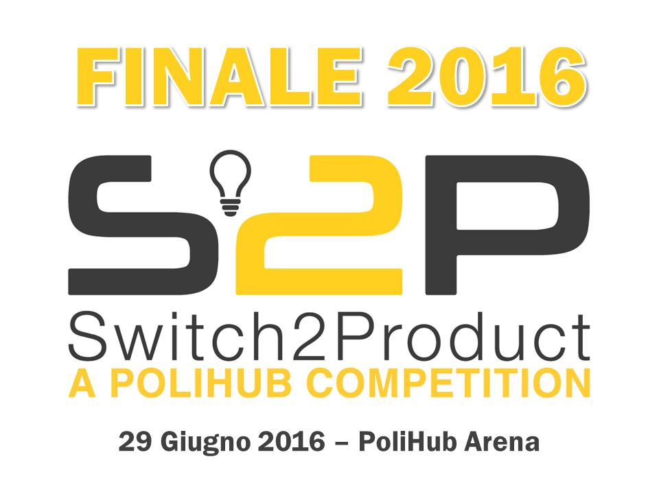 Finale S2P 2016