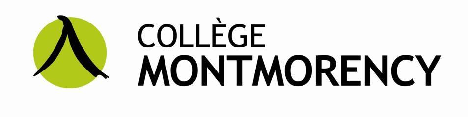 Logo Collège Montmorency