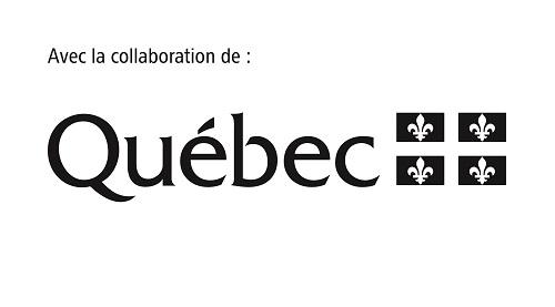 Logo Services Québec