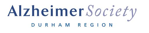 Alzheimer Society of Durham Region logo