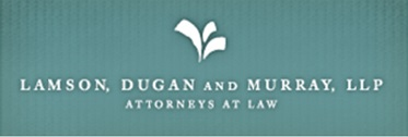 Lamson, Dugan and Murray, LLP