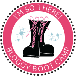 Bloggy Boot Camp (BBC) Online
