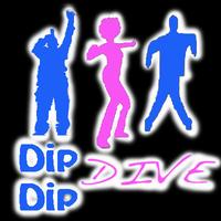 Dip Dip Dive Comedy Happy Hour