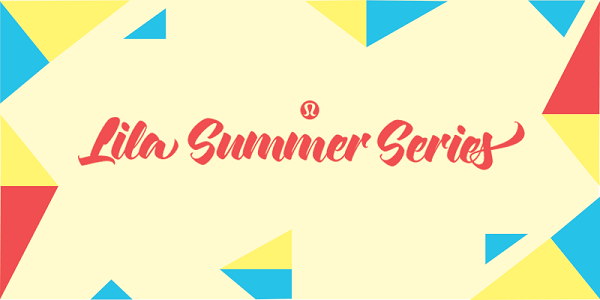 Lila Summer Series