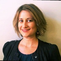Danielle Newman, Relationship Manager of Talent Solutions, LinkedIn