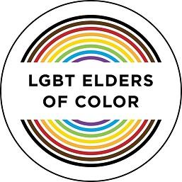 Elders of Color Logo
