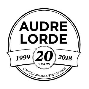 Audre Lorde Brunch Insignia