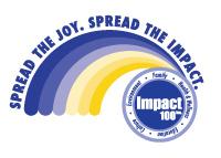 Impact 100 Logo 2015