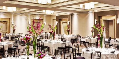 Marriott Del Mar Ballroom