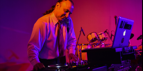 DJ Mohsen
