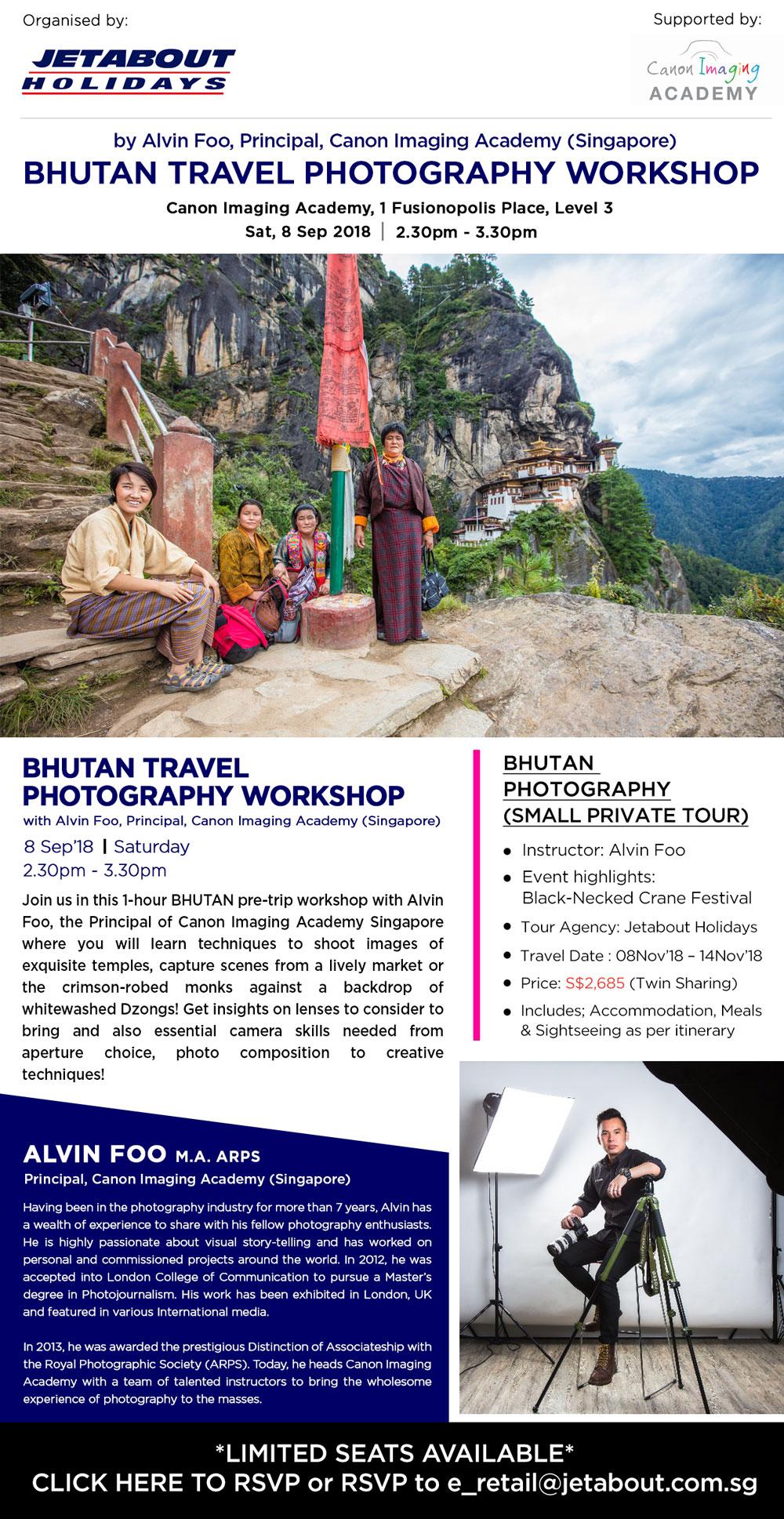 Bhutan Talk
