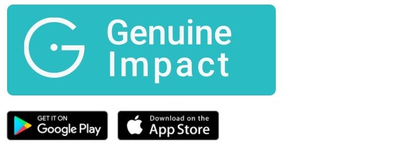 Genuine Impact