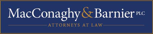 MacConaghy & Barnier logo