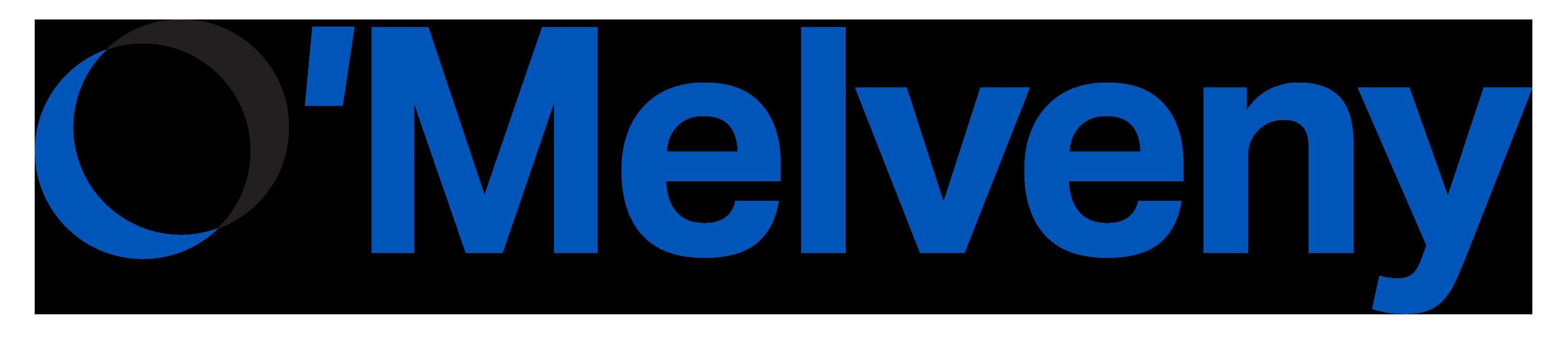 O'Melveny Logo