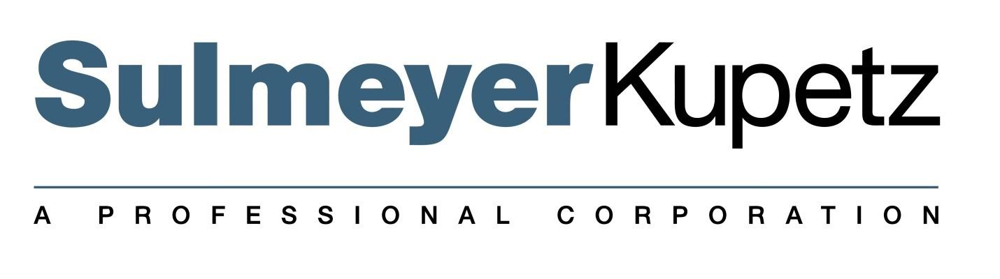 Sulmeyer Kupetz logo