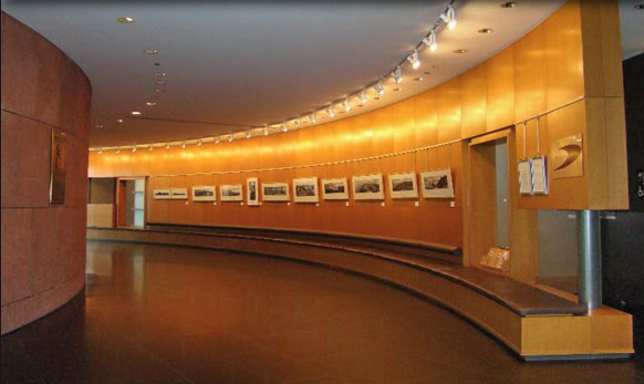 Rotunda Gallery at Kitchener City Hall