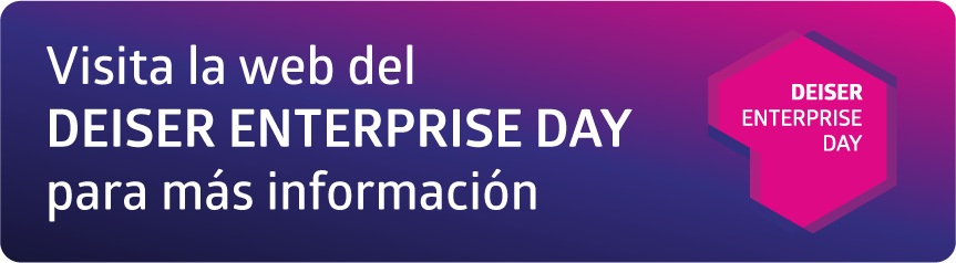 DEISER ENTERPRISE DAY