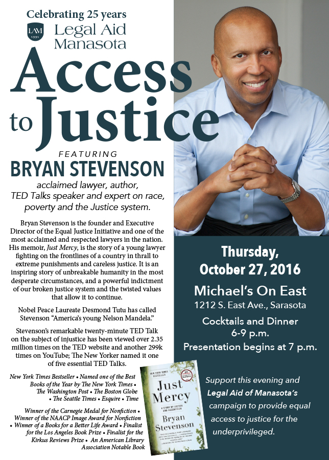 About Access to Justice