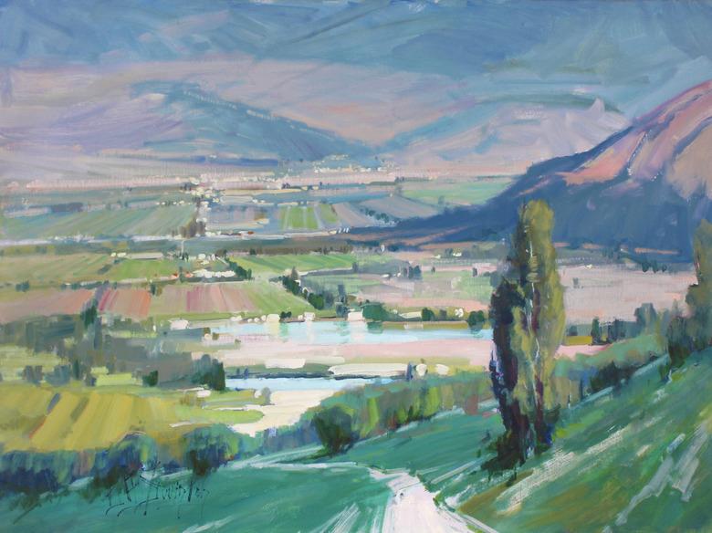 Doug Swinton Art