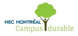 Logo Direction du Développement Durable HEC