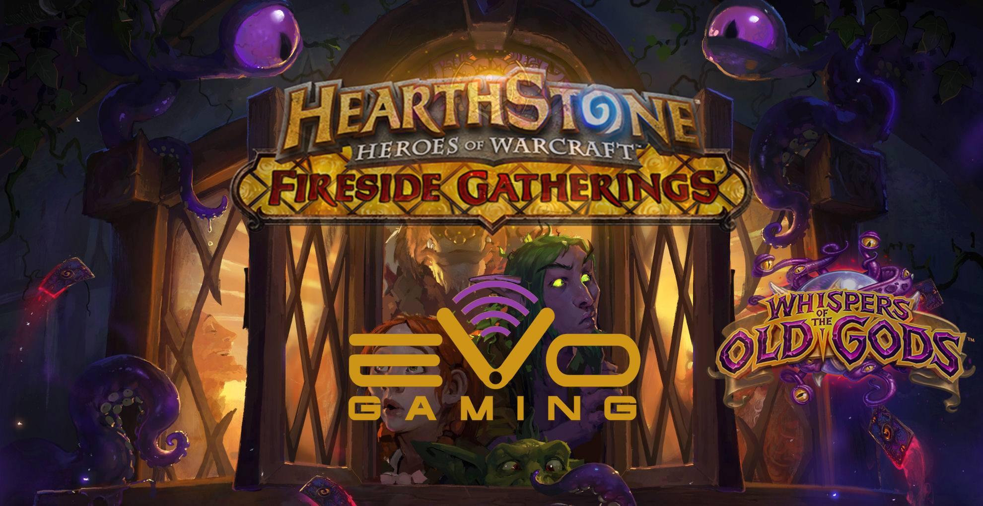 Evo Gaming Fireside