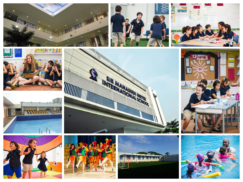 SMM International School