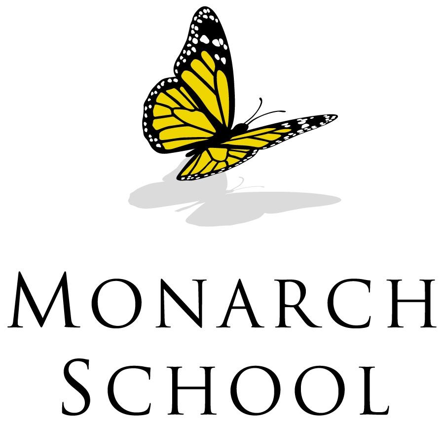 Monarch School Logo