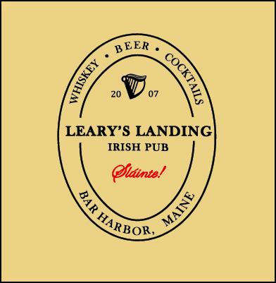 Leary's Landing
