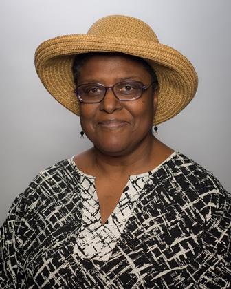 Professor Etheleen R. Shipp '80
