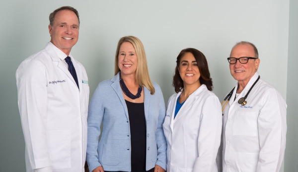 Renew Medical Team