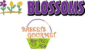 Blossoms Baskets & Gourmet