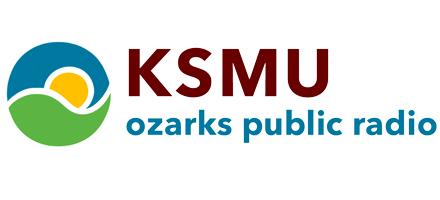 KSMU public radio logo