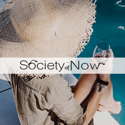 society of now