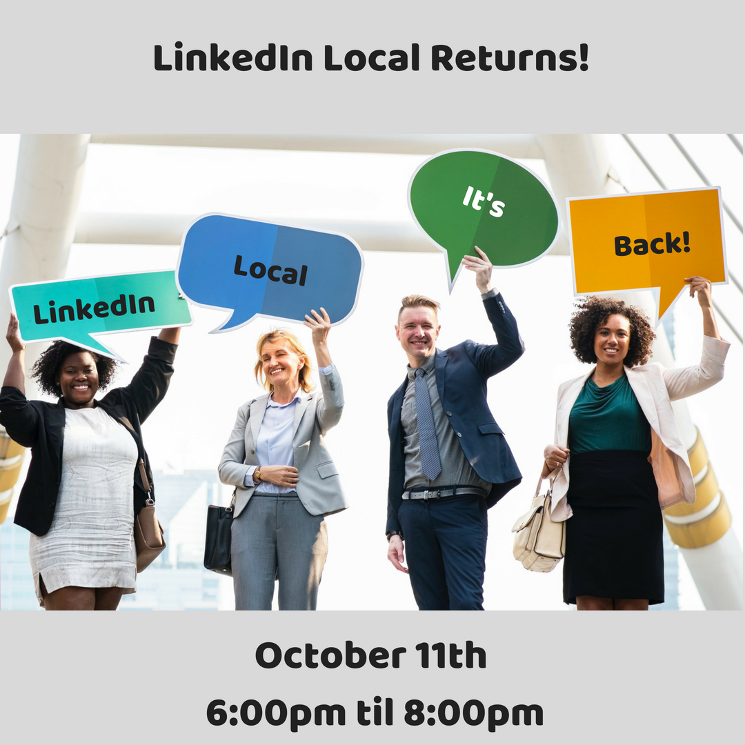 LinkedIn Local Returns