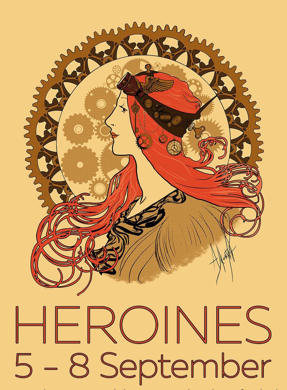 Heroines Festival