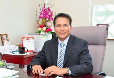 Professor Dr. Premkumar Rajagopal