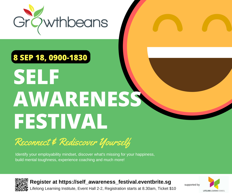 Self Awareness Festival 2018