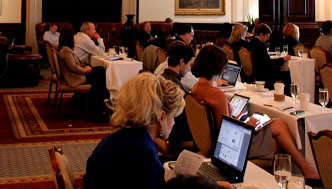 Attendees at CONVERGE Chicago
