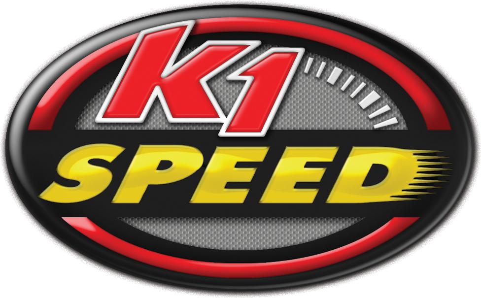 K1Speed Logo