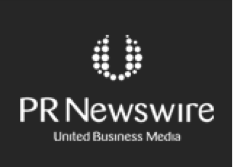 PR Newswire Logo